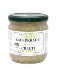 Sauerkraut natur 400 g im Glas